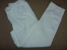 Linen Plus Size Trousers NEXT for Women