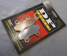Genuine DP Disc Brake Pads  DP412 KLR 650 YBR250 TRIUMPH
