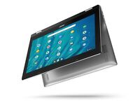 """NEW Acer Chromebook Spin 311 11.6"""" 2-in-1 TOUCHSCREEN 8-Core 32GB eMMC 4GB RAM"""