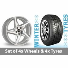 Dare Winter Wheels with Tyres 5 Number of Studs