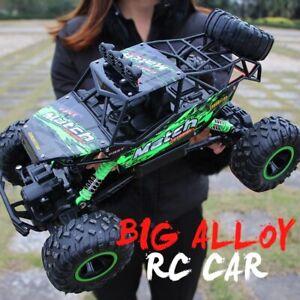 ZWN 1:16 / 4WD RC Car 2.4G x  Radio Control Car Buggy Off-Road Remote Control Tr