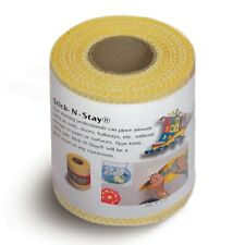 Stick-N-Stay Adhesive Roll
