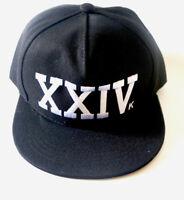 1fe3080416acd Hip Hop 24K Magic Snapback Baseball Inspired Bruno Mars XXIV USA SELLER