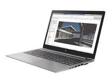 HP ZBook 15u g5 2zc06ea#abd 15,6 FHD IPS i7-8550u 16 Go 512gb-ssd wx3100 w10p