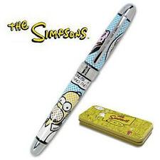Acme The Simpson's Homey Lichtenstein L.E. Rollerball Pen