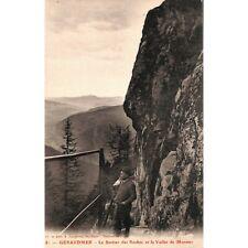 [88] Gérardmer - Le Sentier des Roches et la Vallée de Munster.