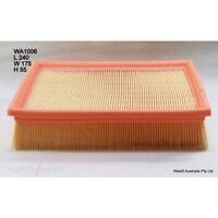 Wesfil Air Filter fits BMW 330Ci 3.0L 330i 3.0L 2000-2007 WA1006