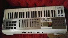 M-Audio Axiom Air 49 USB MIDI Keyboard drum Pad Controller make offer