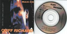 Cliff Richard CD-SINGLE I JUST DON'T HAVE THE HEART (c) 1989   /  3inch