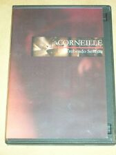 RARE DVD CONCERT / CORNEILLE EN TRABENDO SESSION / FEVRIER 2006 / TRES BON ETAT