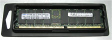 Samsung M312L5128AU1-CCC 4GB DDR - 184-PIN PC3200 CL3 ECC SERVER RAM
