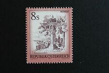 AUTRICHE timbre - Yvert et Tellier n°1335 n** stamp Austria(cyn5)