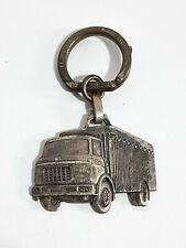 Porte clé ancien camion Berliet GCK Augis