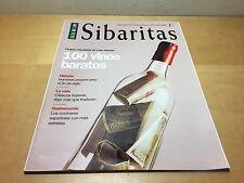 Revista FUTURO suplemento - Guia de los Sibaritas - Español