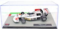 FORMULA UNO F1 SCALA 1/43 MODELLINO AUTO MARCH 751 CAR MODEL DIECAST IXO CORSA