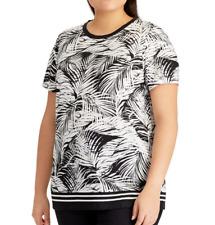 86c53695e0fc Ralph Lauren Linen Blend Plus Size Tops & Shirts for Women for sale ...