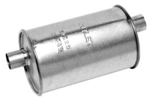 Exhaust Muffler-Quiet-flow Muffler Walker 22229 fits 81-84 Toyota Starlet