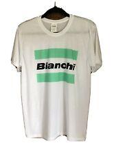 Bianchi T Shirt Medium