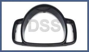 Smart Car Fortwo Speedo Bezel Trim Cover Black Gauges Cluster 451 4515420091CL2A