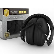 Ear Muffs Hearing Noise Protection Gun Shooting Hunting Range Muff Accessories