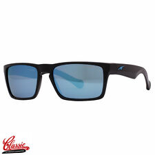2 Pairs x ARNETTE SUNGLASSES SPECIALIST 4204 41/22 Gl Black Frame POLARIZED Blue