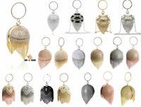 New Art Deco Style Sphere Evening Clutch Bag Women Wedding Party Crystal Tassels