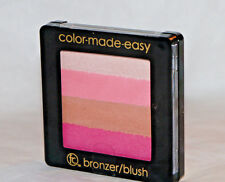 Femme Couture color-made-easy Bronzer/blush Quad - Nude Glow Sealed