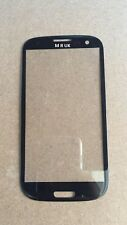 LCD Screen Front Glass Cover Lens For Samsung Galaxy S3 I9300 I9305