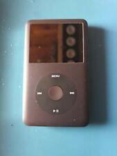 Lecteur Multimédia Apple iPod classic 6ème Génération dark grey 160 Go