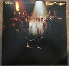 ABBA – Super Trouper 180gm LP