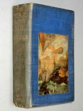 Science Fiction Cloth Original Antiquarian & Collectable Books