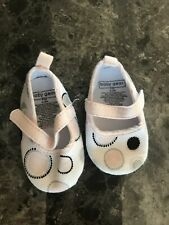 Baby Girl Shoes Size 6/9 Months Baby Gear Brand