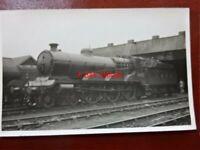 PHOTO  LNER EX GCR CLASS B4 LOCO NO 1482 MMINGHAM BR 61482