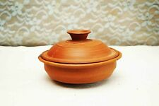 Earthenware Cooking Red Clay Pot, curry pot,dish curry pot,Earthenware pottery