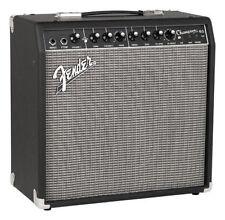 Fender Guitar Amplifiers