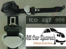 VW/Volkswagen New Beetle - 3Dr - Driver Side Rear Seatbelt/Seat Belt - 1C0857806