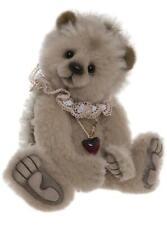 charlie bears mohair