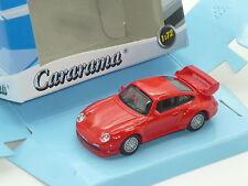 New 1:72 Porsche 911 GT2 993 Guards Red Le Mans n GT3 RS 964 996 1:76 OO Gauge