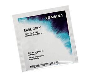 FRESH STOCK Genuine Starbucks Teavana - Earl Grey Black Tea Blend - No Box