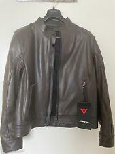 Dainese AGV 1947 Motorcycle Jacket 54