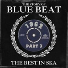 VARIOUS ARTISTS - THE STORY OF BLUE BEAT 1962: THE BEST IN SKA, VOL. 3 USED - VE