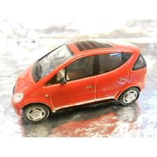 ** Herpa 070539 Mercedes Benz A-Class With Rolling Top Imperial Red 1:43 Scale