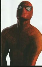 RAW:  THE AMAZING SPIDER-MAN # 50 ALEX ROSS TIMELESS
