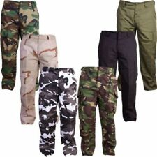 Militär Hosengröße 40 Herrenhosen aus Baumwolle