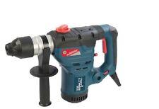 SDS Plus-Bohrhammer, 1500 W Silverline