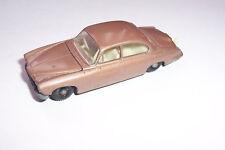 MATCHBOX LESNEY JAGUAR MK 10 voiture miniature!