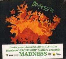 Professor(CD Album)Madness-SBR003-2011-New