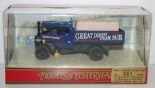 Coches, camiones y furgonetas de automodelismo y aeromodelismo Matchbox Matchbox Models of Yesteryear
