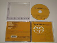 CONCORD JAZZ SUPER AUDIO CD SAMPLER VOLUME 2 (CONCORD SACD-1035-6) CD