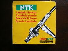 1x NGK NTK Ossigeno O2 Sensore Lambda oza446-e8 oza446e8